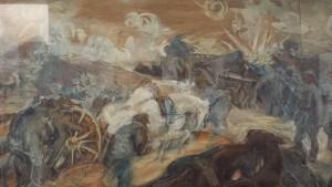 Sousa Lopez guerre 1