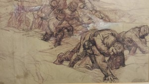 guerre SOUSA LOPES