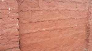 mur brique stgo